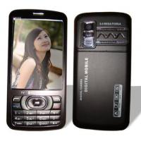 Buy cheap Quad-Bands Dual SIM Mobile Phone (A968) from wholesalers