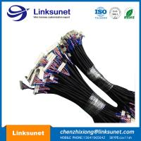 China Pich 1.0mm DF19G - 20S - 1C Wire Harness Assembly wholesale