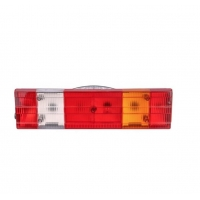 China M-Benz Truck Tail Lamp OEM 0015406370 European Truck Body Parts wholesale