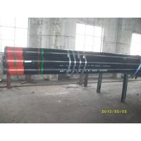 Buy cheap N80 Q Seamless Casing Pipes 168.3*7.32 BTC Thread used in oil field from wholesalers