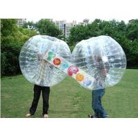 China Kids / Adults Inflatable Bumper Ball wholesale