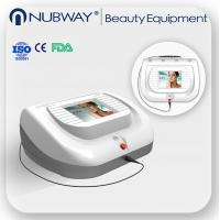 China 2015 portable spider vein removal machine high frequency beauty equipment wholesale