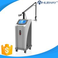 China ​Laser Offer Skin rejuvenation/Scar Removal Machine/RF Fractional CO2 Laser wholesale