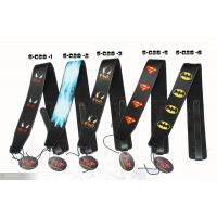 China Rockyou Painted Guitar Straps wholesale