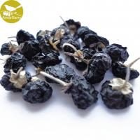 China 100% Natural black wolfberry, China wholesale organic certificated dried black goji berry from ningxia factory wholesale