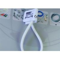 China OEM 1 Neonate Disposable Non Invasive Blood Pressure Cuff Single Tube wholesale