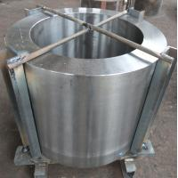 China F6a SUS410 SUS403 S40300 403S17 Stainless Steel Valve Forging Rod Forgings wholesale