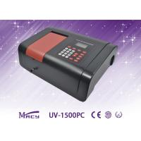 China Dual Wavelength UV - Visible Spectrophotometer With Automatic Switching Filter on sale