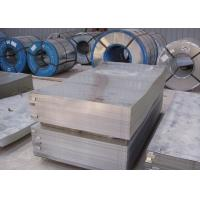 Buy cheap JIS G3302 Hot Dip Galvanized Steel Sheet SGLCC 0.12mm - 3.0mm * 1250mm from wholesalers