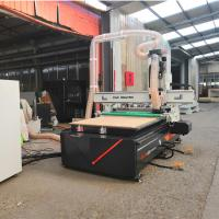 China IoT Application Cnc Wood Cutting Machine , Industrial Wood Router For Engraving Carving wholesale