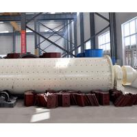 China [Photos] SENTAI offer copper ball mill for sale wholesale