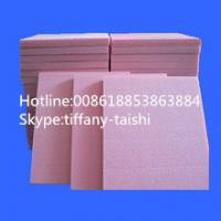 Quality Sound Insulation Thermal Insulation Board polystyrene sheets for sale