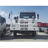 Quality 50 Tons Mining Dump Truck of SINOTRUK HOWO Brand ZZ5507S3840AJ 25m3 and 371hp for sale
