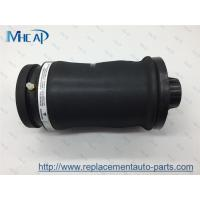 China Air Spring Rear 1643201025 Mercedes Benz Rubber Suspension Bushings  W164 GL350 450 on sale
