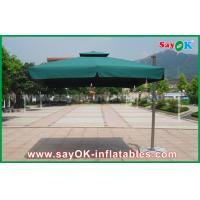China 190T Polyester Promotional Outdoor Garden Beach Umbrella Whole Sale wholesale