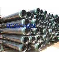 China Wireline Drilling Casing Pipe AW BW NW HW HWT PW PWT For Wireline Diamond Coring Drilling on sale