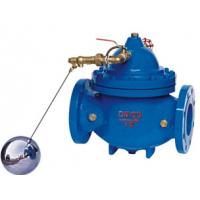 China Modulating Float Pressure Reducing Valves For Control The Tank Level Automatic wholesale