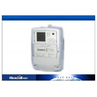 China RS485 Reading Meter Data Concentrator Unit Three Phase Four Wires wholesale