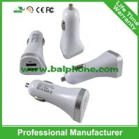 China HOT sale 5V 4.2A Car Charger Adaptor Dual micro USB 2-Port for iPhone 5 6 on sale