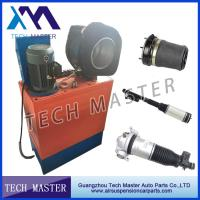 Quality Professional Produce Hydraulic Hose Crimping Machine For Air Suspension for sale