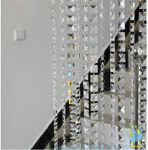 China CU77 Interesting Charming Venetian Blind Curtain wholesale