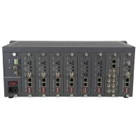 China Hybrid video matrix system , H265 IP HDMI & BNC hybrid input, 4K decoding With 16CH HDMI Output wholesale