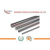 Quality Nimonic 75 Sheet High Temp Alloy Bar GH3030 for Fasteners Of Aviation Industrial for sale