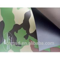 China 1450GSM PVC Tarpaulin for Inflatable Boat wholesale