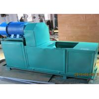 China Wood Recycling Equipment Charcoal Making Machine For Wood / Rice Shell wholesale