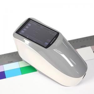China YD5010 Grating Spectrometer Spectrophotometer ISO 13655 Standard For CMYK LAB Reflectance on sale