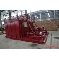 Quality Mud mixing system for well drilling used in solids control or fluid process for sale