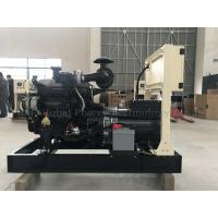 China 50Hz 3 Phase 20KW / 25KVA Open Diesel Generator ,Water-cooled with ComAp Controller Diesel Generator on sale
