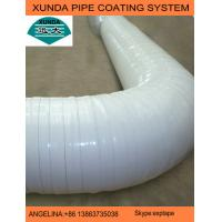 China Underground steel Pipe Coating Tape , pe pipe wrapping coating material wholesale