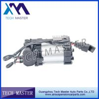 China Wabco Air Suspension Compressor For Q7 Touareg Cayenne Air Spring Strut wholesale