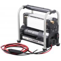 China High Power heavy duty portable air compressor 12v  For Fast Inflation For All Inflation System wholesale