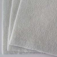 Buy cheap 500g-1300g High Gram Polyester Non-woven Geofabric/Geotextile for Road from wholesalers