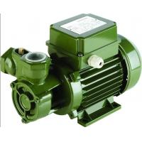 China Low Powers Vortex Electric Motor Water Pump Clarified Clean Water Pump 2.2hp Kf-6 Series wholesale