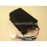 China Electric Forklift Golf cart Non-isolated DC-DC Converter 4824 Input 48V Output 24V 300W wholesale
