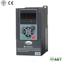 China Chinese Brand Adtet AD200 Series Mini Size Frequency Inverter/ AC Drive/ VFD 0.75-2.2KW wholesale