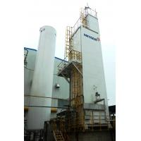 China Hardening Gas liquid nitrogen generators / psa nitrogen plant wholesale