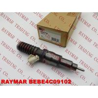China DELPHI Genuine electronice unit injector BEBE4C09102 for HYUNDAI 33800-84410 wholesale