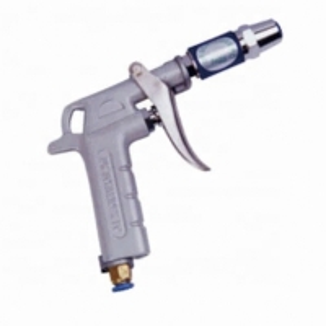 China 4kg Reinforced Plastic 0.8A 220v High Pressure Ionizing Air Gun wholesale
