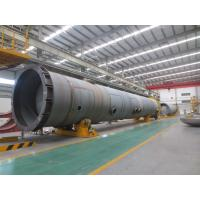 Quality 5 ~ 300 kPa G ASU ASP Oxygen Generation Plant Fuel Gas Water Processing for sale