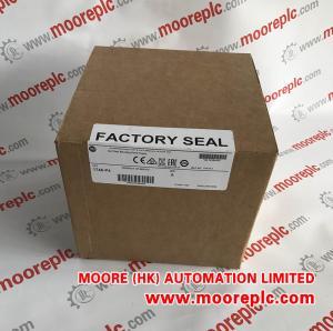 China Allen Bradley Modules 1768-ENBT 1768ENBT AB 1768 ENBT CompactLogix Ethernet/IP Bridge Module New spot folding on sale