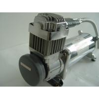 China Heavy Duty Car TunningAir Lift Suspension Compressor with Fast Inflation with Acessories wholesale