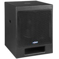 """China 15"""" active pro stage Subwoofer For Concert And Living Event VC15BE wholesale"""