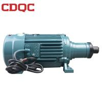 China 7.5KW 10hp Industrial 3 Phase Motors UAMZ Series High Strength Casting Design on sale
