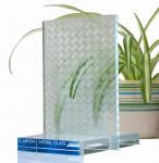 China Wanji Pattern Glass wholesale