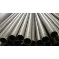 China Grade 3 Micro Welded Titanium Exhaust Pipe Cold Rolling ASTMB338 wholesale