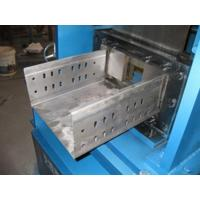 China Cable Tray Roll Forming Machine on sale